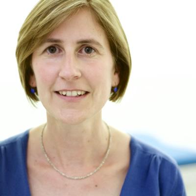 Dokter Birgit Vercruysse
