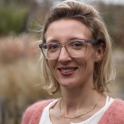 Dokter Sofie De Lille