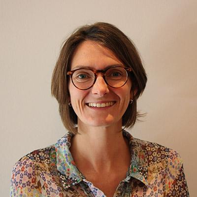 Dokter Katrien Van Roy